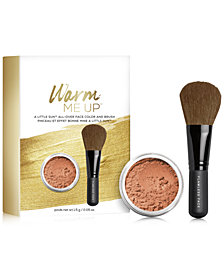 bareMinerals Warm Me Up A Little Sun All-Over Face Color and Brush