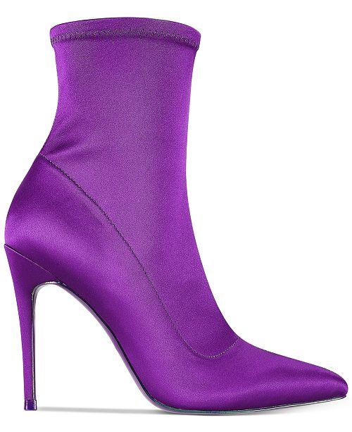 Aldo Stiletto sock boots WZB9imF