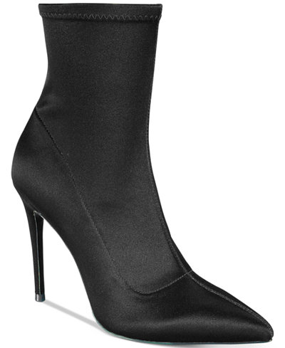 ALDO Cirelle Stiletto Sock Booties