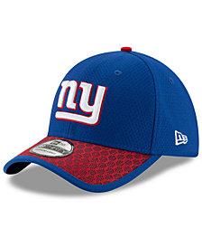 New Era New York Giants Sideline 39THIRTY Cap