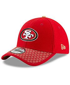New Era San Francisco 49ers Sideline 39THIRTY Cap