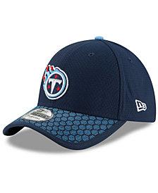 New Era Tennessee Titans Sideline 39THIRTY Cap