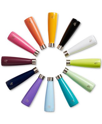 S'Well� S'ip Stainless Steel Bottles