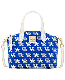 Dooney & Bourke Kentucky Wildcats Ruby Mini Satchel Crossbody
