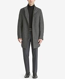 Men's Milton Slim-Fit Overcoat