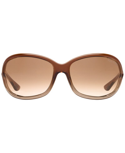 Tom Ford JENNIFER Sunglasses, FT0008