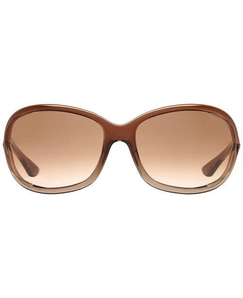 bf0eb16e55e1 ... Tom Ford JENNIFER Sunglasses