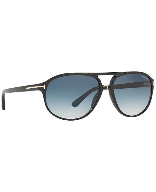 get new sells innovative design Tom Ford JACOB Sunglasses, FT0447 & Reviews - Sunglasses by ...