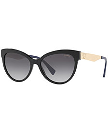 Versace Polarized Sunglasses, VE4338