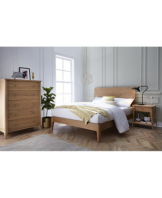 martha stewart collection brookline bedroom furniture created for macy 39 s furniture macy 39 s. Black Bedroom Furniture Sets. Home Design Ideas