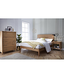 Martha Stewart Collection Brookline Bedroom Furniture, Created for Macy's
