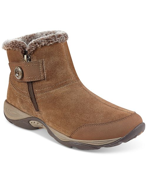 be6f154da23c5 Easy Spirit Eliria Cold-Weather Boots & Reviews - Macy's