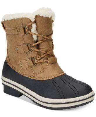 pawz gina winter boots boots shoes macy s rh macys com
