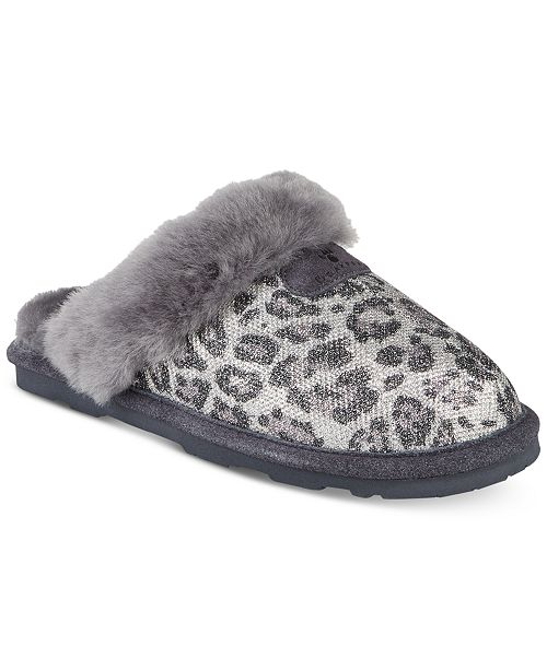8f5203d3b82b BEARPAW Loki II Slippers   Reviews - Handbags   Accessories ...