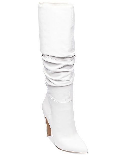 a0bb7e06bd9 Steve Madden Women's Carrie Slouchy Boots & Reviews - Boots - Shoes ...