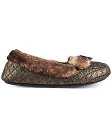 Women\'s Slippers - Macy\'s