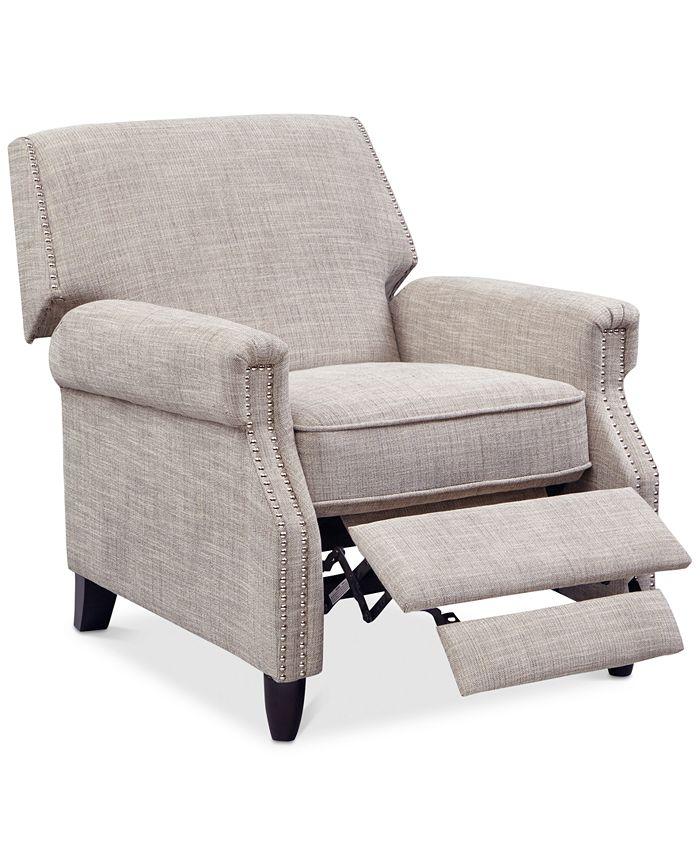 Furniture - Lauren Recliner