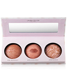 Laura Geller Hollywood Blushing Palette