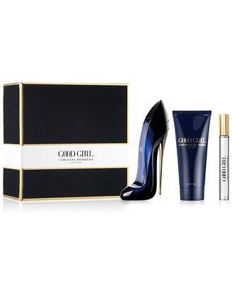 Carolina Herrera 3-Pc. Good Girl Gift Set