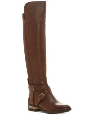 Paton Wide-Calf Riding Boots