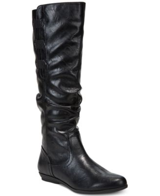 Image of White Mountain Felisa Boots, A Macy's Exclusive Style