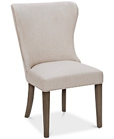 Breeze Dining Side Chair, Quick Ship