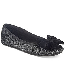 kate spade new york Sussex Ballet Flats