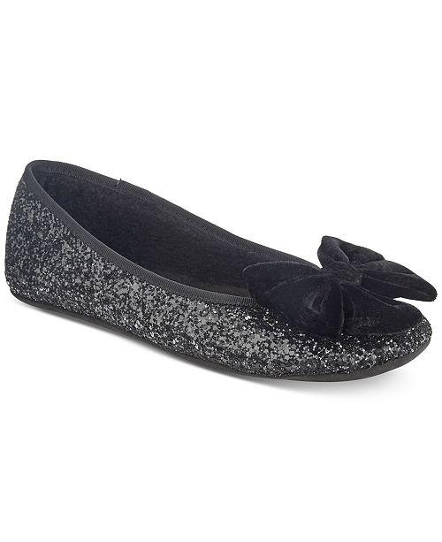 dc9735733039 kate spade new york Sussex Ballet Flats   Reviews - Flats - Shoes ...