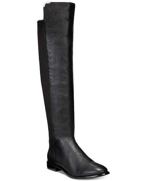 68135861403 Cole Haan Dutchess Tall Boots   Reviews - Boots - Shoes - Macy s