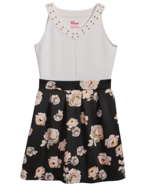 Epic Threads Floral-Print...