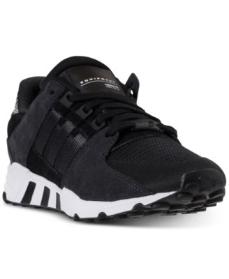 adidas Men\u0027s EQT Support Refine Casual Sneakers from Finish Line