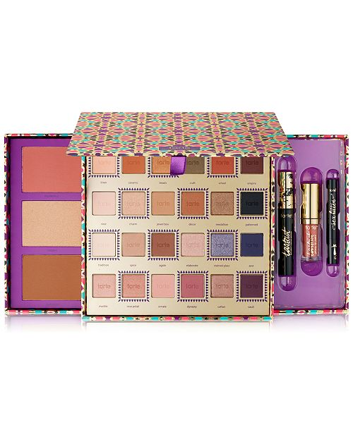 Tarte 5-Pc. Tarteist Trove Collector's Set, Created for Macy's