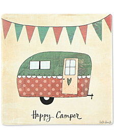 CLOSEOUT! Thirstystone Happy Camper Coaster