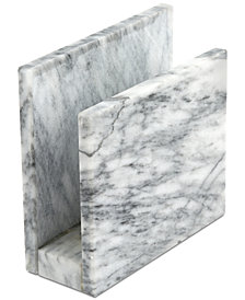 Thirstystone Marble Napkin Holder