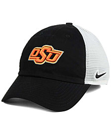 Nike Oklahoma State Cowboys H86 Trucker Cap