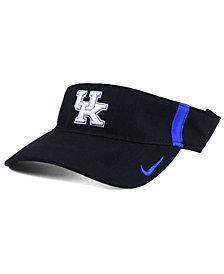 Nike Kentucky Wildcats Sideline Aero Visor