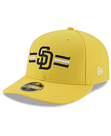 New Era San Diego Padres Little League Classic Low Profile 59FIFTY Fitted Cap