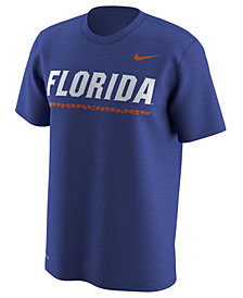 Nike Men's Florida Gators Fresh Trainer Hook T-Shirt