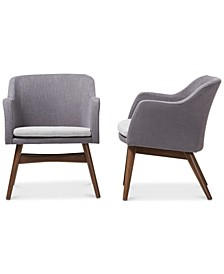 Sheely Lounge Chair (Set Of 2)