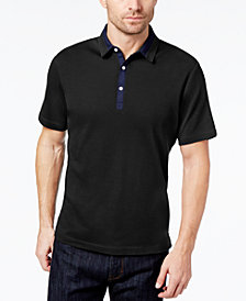 Daniel Hechter Paris Men's Polo