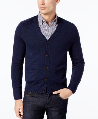 Cardigan Mens Sweaters & Men's Cardigans - Macy's