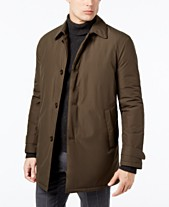 186031a6b Lauren Ralph Lauren Men s Lerner Lightweight Raincoat