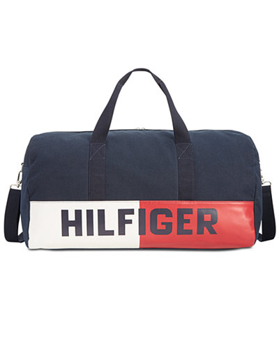 Tommy Hilfiger Men's Duffel Bag