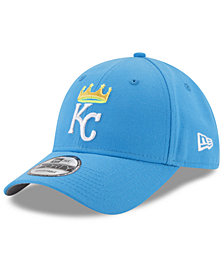 New Era Kansas City Royals Players Weekend 9FORTY Cap