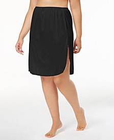 "Women's ® Plus Sizes ""Daywear Solutions"" 360 Half Slip 11860"
