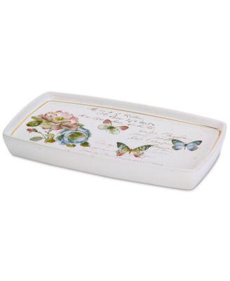 Butterfly Garden Tray