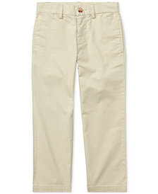 Ralph Lauren Little Boys Suffield Pants
