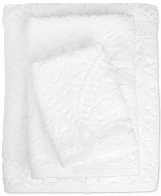 Caro Home Shades Of White Bath Towel Collection Bath Towels Bed Amp Bath Macy S