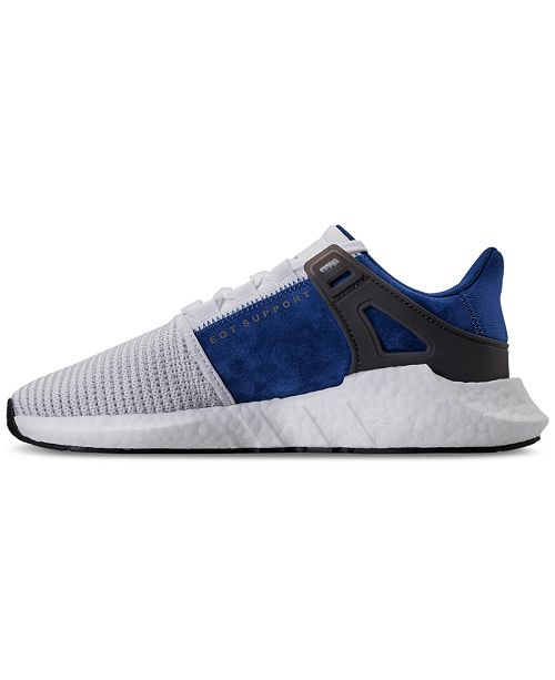 sports shoes f1e98 d6d60 ... adidas Mens EQT BOOST Support 9317 Casual Sneakers from Finish ...