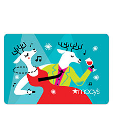 Dashing Deer E-Gift Card